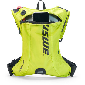 USWE Outlander 2 Mochila, crazy yellow